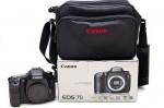 Prodajem Canon 7D