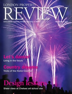 London Property Review Nov/2012