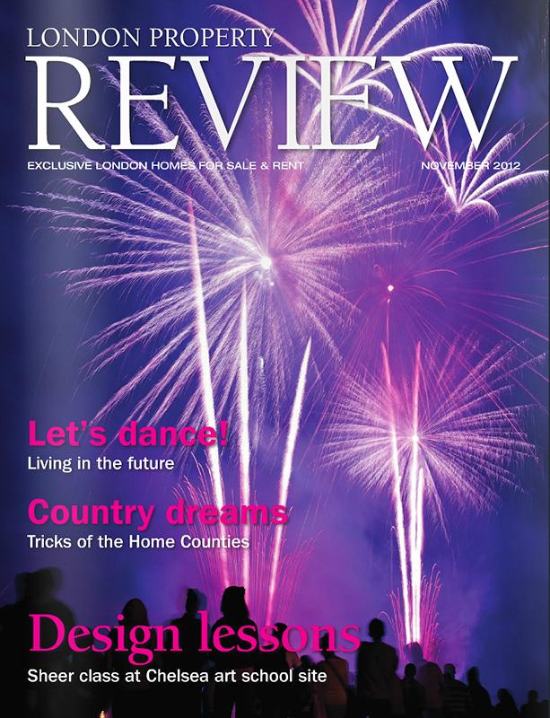 London Property Review Nov/2012