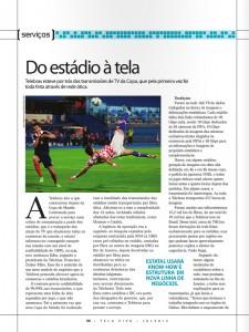 Tela Viva / July 2014