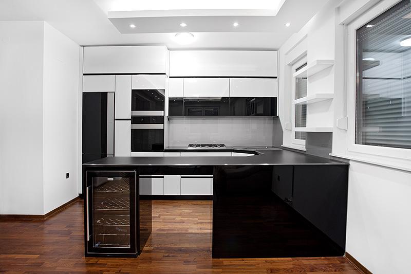 Дизайн гостиной кухни 15 кв.м фото