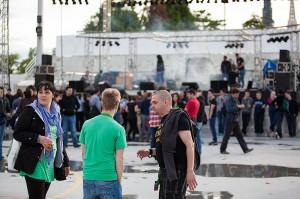 Hladno pivo - 25 godina Live, Šalata (25.05.2013.)