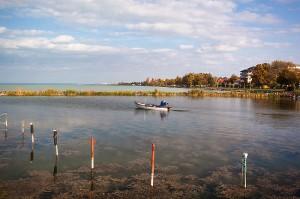 Balaton 2013.