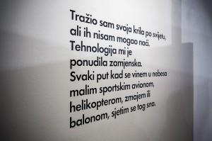 Zagrebancije XXXIV - Davor Rostuhar, Hrvatska iz zraka (07.06.2014.)