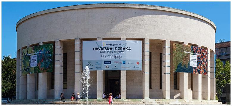 Zagrebancije XXXIV (07.06.2014.)