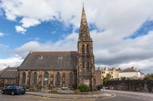 Edinburgh 2014, Bellevue chapel