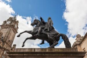 Edinburgh 2014, Duke of Wellington