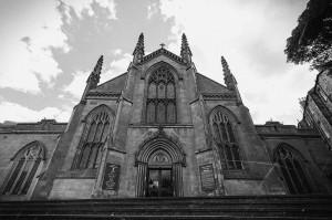 Edinburgh 2014, Saint Mary's Roman Catholic Cathedral