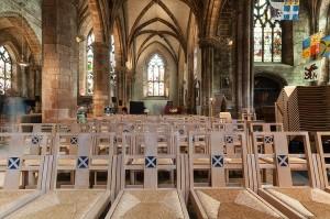 Edinburgh 2014, St. Giles Cathedral