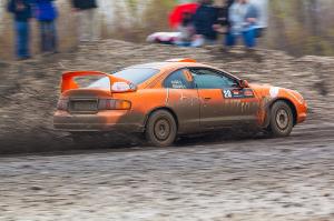 5. Rally show Santa Domenica 2014. / B. BERAKOVIĆ / D. VLAŠIĆ @ Toyota Celica GT-4