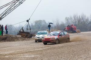 5. Rally show Santa Domenica 2014. /