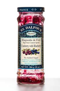 St. Dalfour, Rhapsodie de Fruit