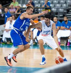 Pripremni turnir za EuroBasket 2015