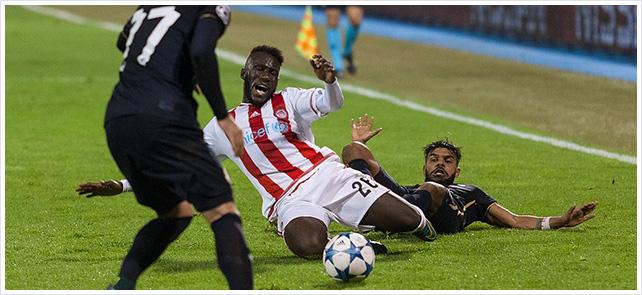 3. kolo UEFA Lige prvaka 2015-16