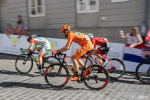 Tour of Croatia 2018. / Ivica Drusany