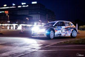44. INA Delta Rally / Ivica Drusany