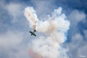 Čakovec Airshow 2018. / Ivica Drusany