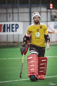 Hockey Series Open 2018 Zagreb / Ivica Drusany