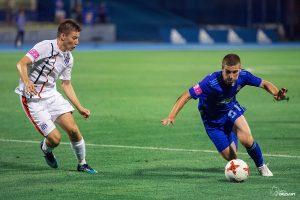 Dinamo - Rudeš / Ivica Drusany