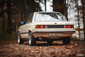 BMW E21 315 / Ivica Drusany