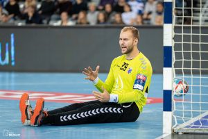 EHF Men's Championship League, Group Phase. PPD Zagreb VS HBC Nantes. / Ivica Drusany
