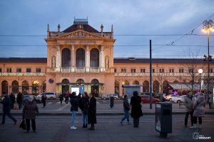 Zagrebancije LXV: Advent / Ivica Drusany