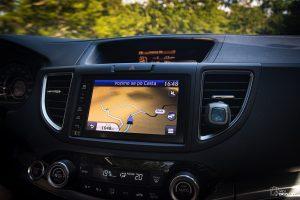 Honda CR-V / Ivica Drusany