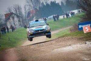 10th Rally Show Santa Domenica. / Ivica Drusany