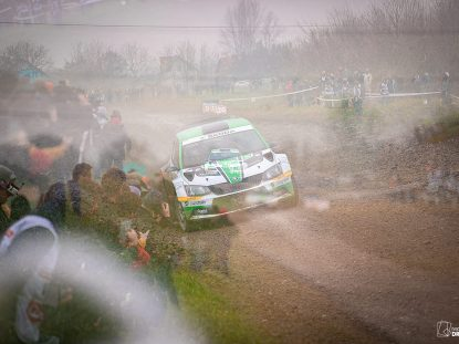 10th Rally Show Santa Domenica. / Ivica Drusany