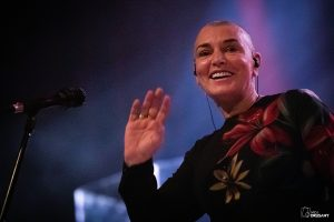 Sinead O'Connor / Ivica Drusany / www.drusany.photoshelter.com
