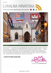 Lokalna Hrvatska