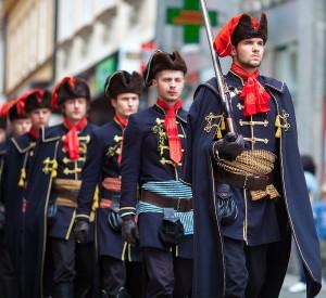 Zagrebancije XXXIII - 920. rođendan grada Zagreba (31.05.2014.)