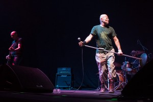 Davorin i Bogovići - Dom sportova, Zagreb (16.06.2014.)