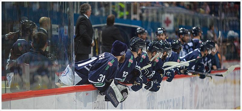KHL liga 2014/2015: Medveščak Zagreb - Vityaz Podolsk, Zagreb (16.11.2014.)
