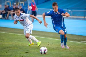 MaxTV Prva liga 2015/2016 / 1. kolo / Dinamo-Hajduk