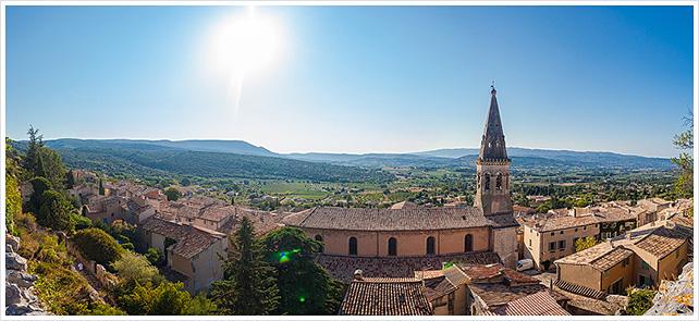 Provansa, Saint Saturnin-lès-Apt
