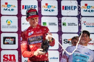 Tour of Croatia 2018. / Ivica Drusany