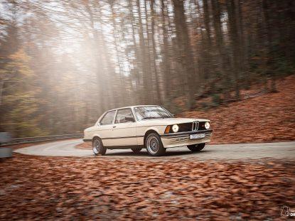 BMW E21 315 / Ivica Drusany