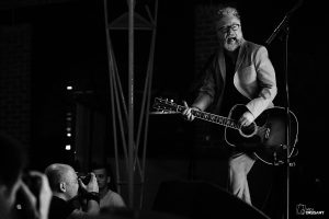 Flogging Molly / Ivica Drusany