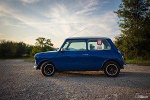 Mini Morris / Ivica Drusany