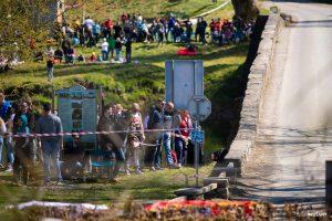 WRC Croatia Rally 2021, SS 12, Vinski vrh - Duga resa 1. / Ivica Drusany / www.drusany.photoshelter.com
