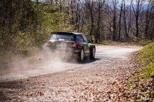 WRC Croatia Rally 2021, SS 13, Mali Lipovec - Grdanjci 2. / Ivica Drusany / www.drusany.photoshelter.com